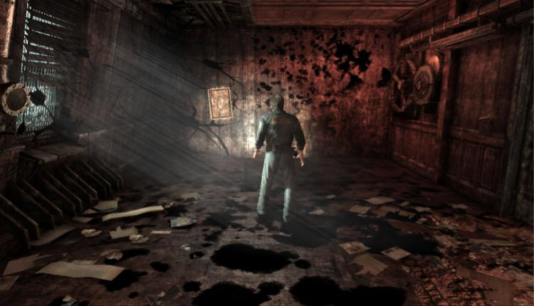 50 Scariest Horror Games of All Time: The Ultimate List (2019)