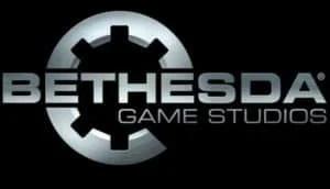 The Bethesda Game Studio logo