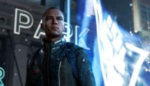 Sony and Quantic Dream have announced that Detroit: Become Human will finally be hitting the PlayStation 4 in just a couple of months.