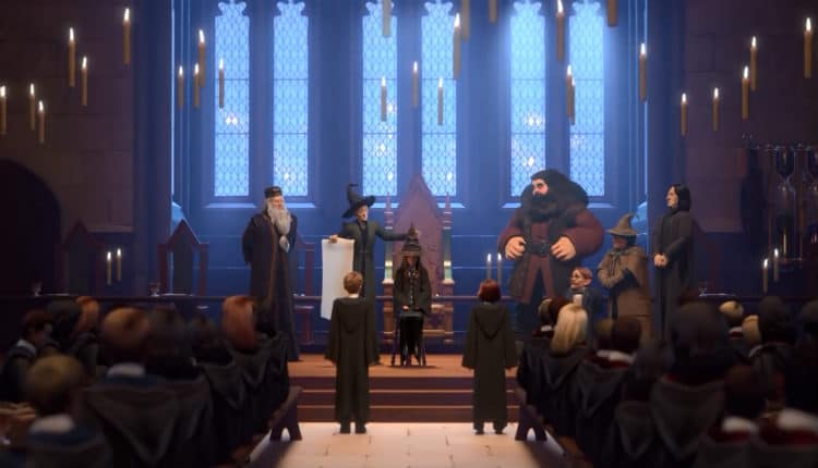 Jam City has debuted the first gameplay centric trailer for Harry Potter: Hogwarts Mystery.