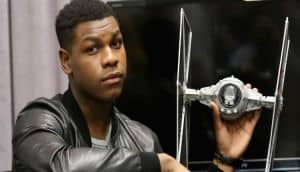 John Boyega, while promoting Pacific Rim Uprising, spoke on possibly producing a live action Attack on Titan film. And how he would stay faithful to the original manga.