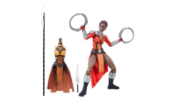 Marvel Legends Black Panther - Nakia