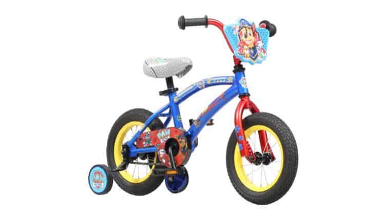 "Paw Patrol 12"" Bike"