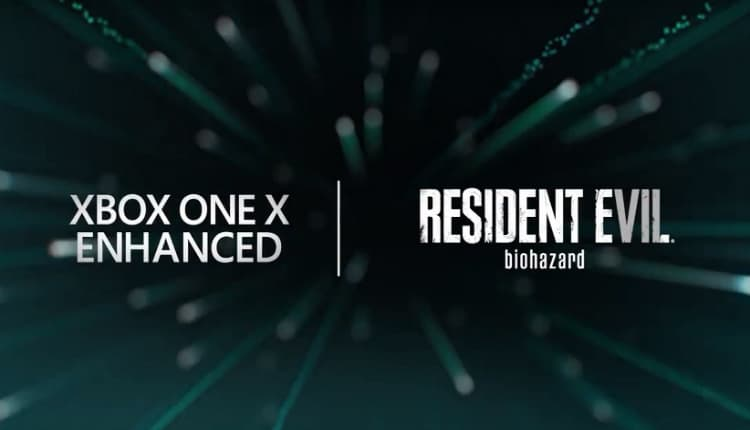 Capcom has released their Xbox One X Enhancement for Resident Evil 7. And the characters look better – or should I say worse – than ever.