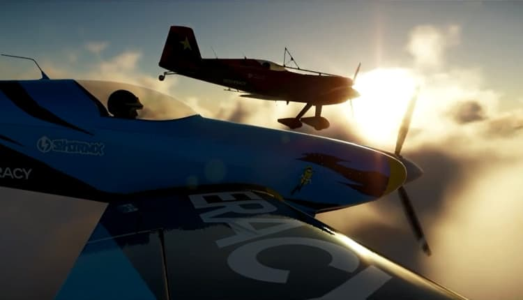 The Crew 2 dropped a brand new trailer this afternoon featuring racing action across land, sea and air. Ubisoft finally gave us a firm release date for the game too.