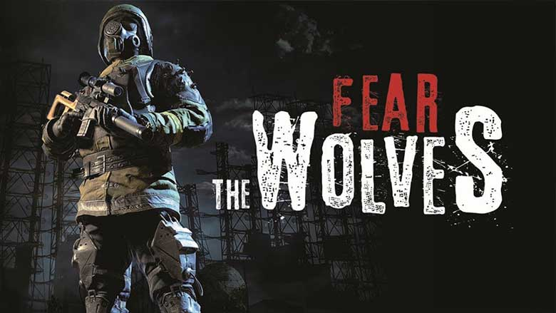 fear the wolves battle royale