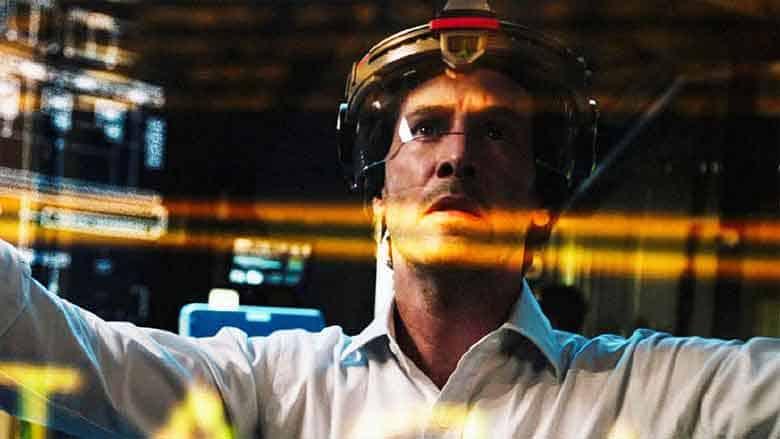 new sci-fi movies 2018