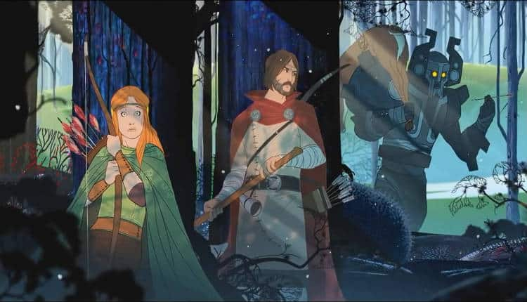 Stoic has announced that Banner Saga 3 will deliver the series' epic conclusion in July.