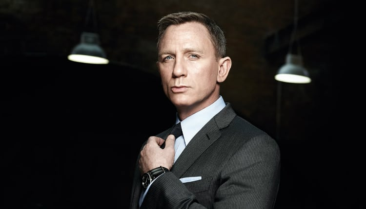 During a recent charity auction, Daniel Craig confirmed that Bond 25 would be his next project. However, he was less than confident when it came to who would be directing.