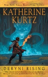 The Chronicles of the Deryni by Katherine Kurtz