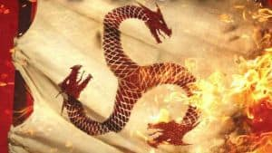George R.R. Martin has announced that Fire & Blood, Volume One of two books which will chronicle the Targaryen reign, is coming in November.