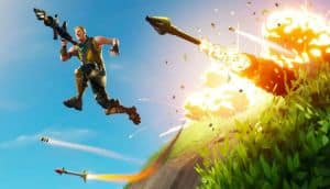 """Epic Games suffered a """"critical failure"""" which forced a complete shutdown of the Fortnite servers. Nearing 24 hours down, services should be back soon."""