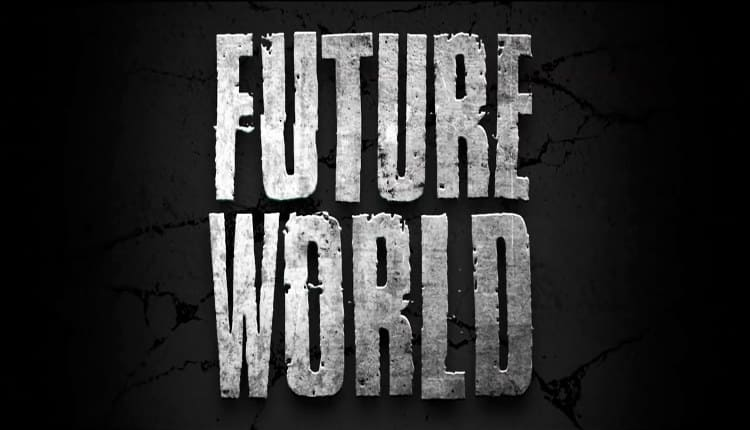 future world trailer