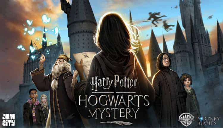 Some key members of the Harry Potter film series are returning to their roles in the upcoming mobile title Harry Potter: Hogwarts Mystery.