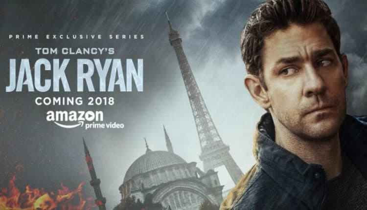 Before Season 1 of Jack Ryan has even hit Amazon Video, Season 2 is officially a go.