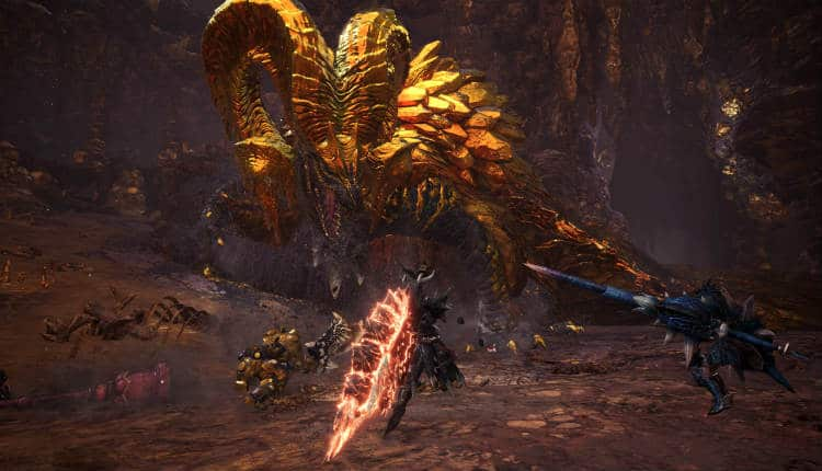 Capcom has announced that The Siege of Kulve Taroth will introduce the Elder Dragon and 16 player Sieges tomorrow.