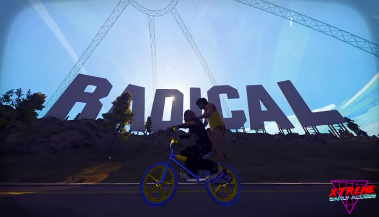 Boss Key Productions have announced that their '80s inspired battle royale game, Radical Heights, will hit Steam Early Access tomorrow.