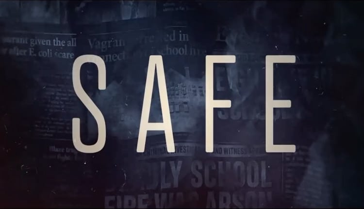 Netflix's upcoming drama starring Michael C. Hall, Safe, dropped its first trailer and announced a May premiere.