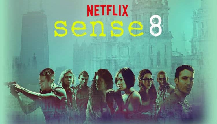 Netflix has announced that the two hour finale for Sense8 will hit the streaming platform in June.
