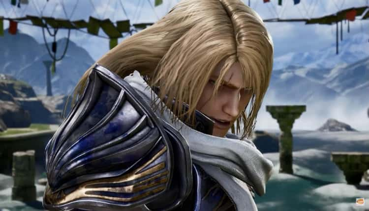 Bandai Namco released a trailer today confirming that Siegfried will be one of the combatants in Soulcalibur 6.