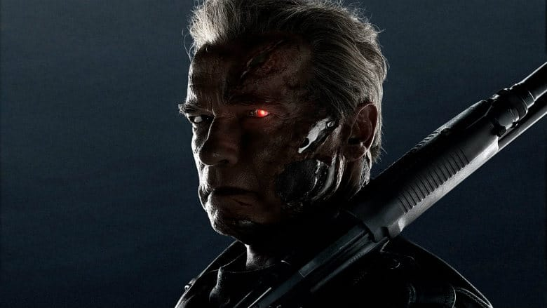 Folks, we finally have a name for the upcoming sixth Terminator film. It's been officially titled – drum roll please – Terminator.