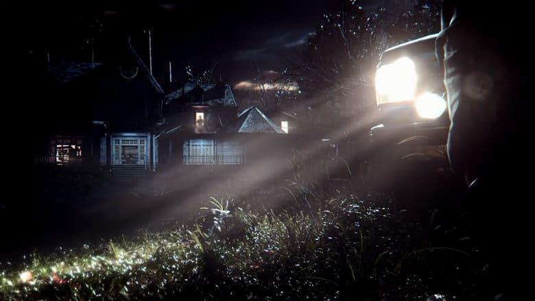 Resident Evil 7 Cloud Edition