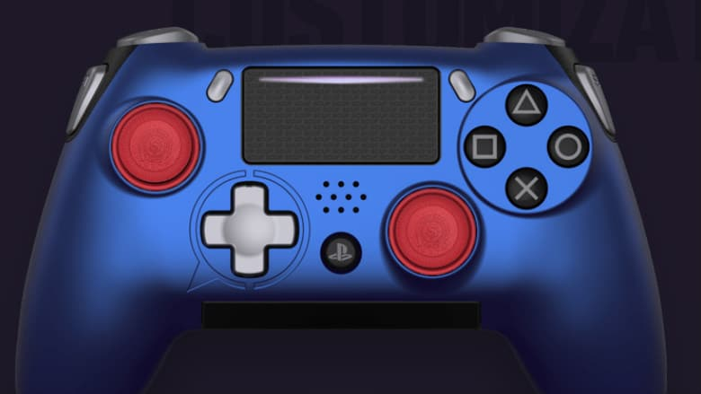 Scuf Vantage PS4 Controller is the New Standard | Nerd Much?