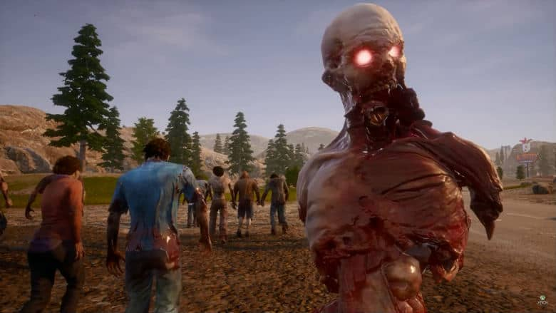 State of Decay 2 Trailer