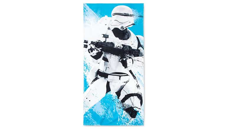 11. Storm Trooper Beach Towel