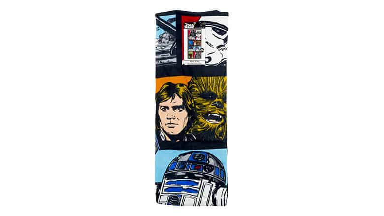 19. Star Wars Beach Towel