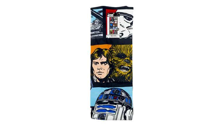 19. Star Wars Beach Towel