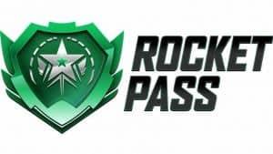 Rocket League Rocket Pass