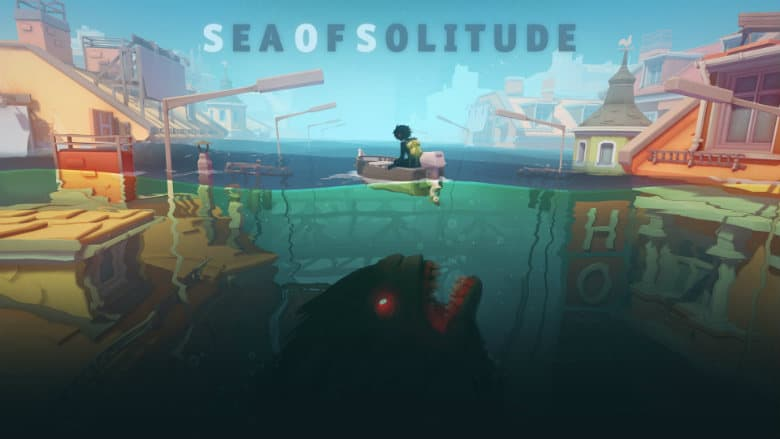 Sea of Solitude