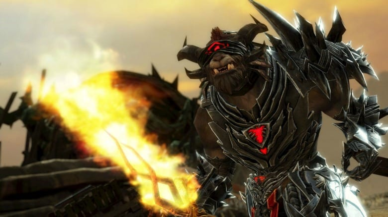 Guild Wars 2 Employees Fired