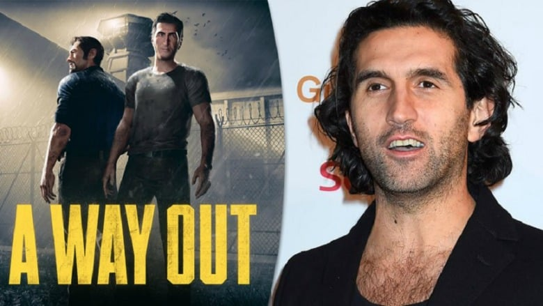 A Way Out DIrector's next game