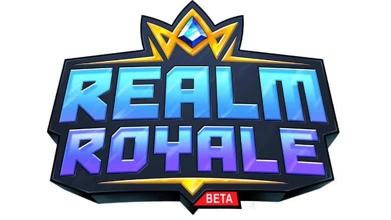 Realm Royale beta