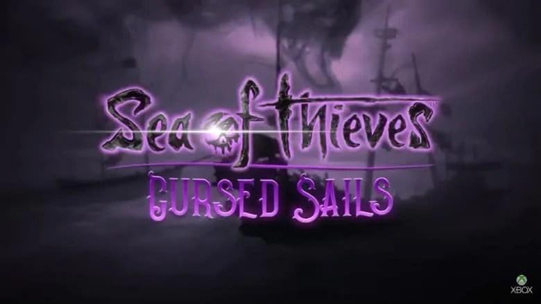 Sea of Thieves Cursed Sales