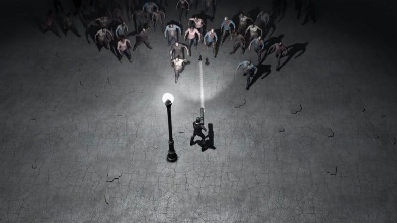 et Another Zombie Defense HD
