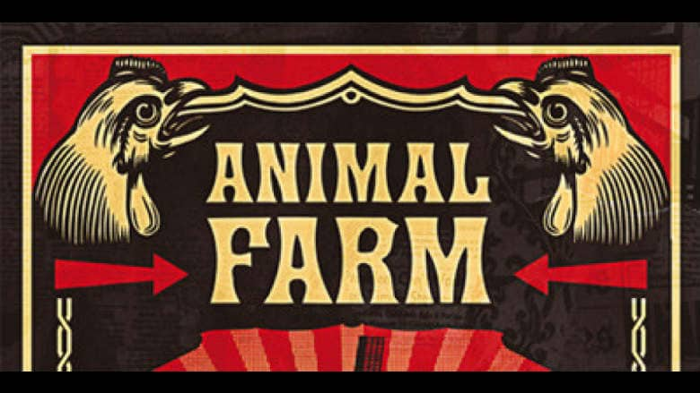 Animal Farm Movie in Development at Netflix, Andy Serkis to