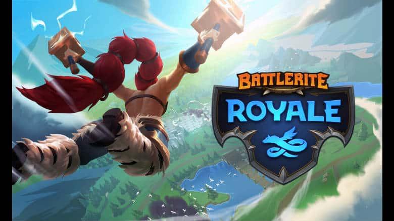Battlerite Royale gameplay trailer