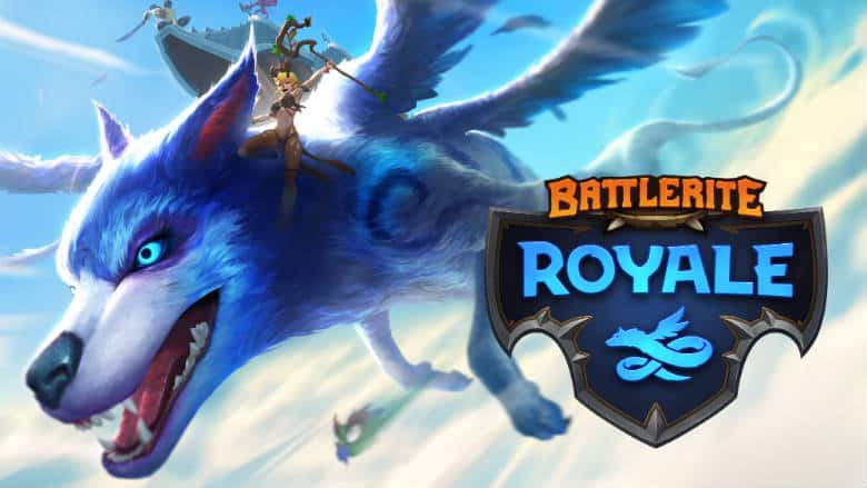 Battlerite Royale release date