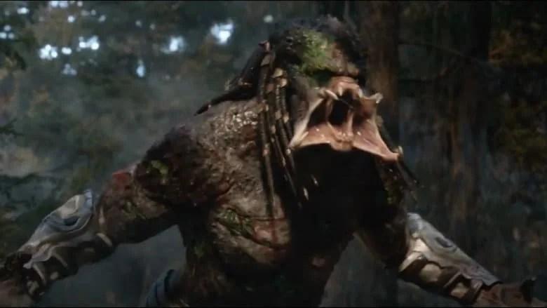 Final Predator Trailer
