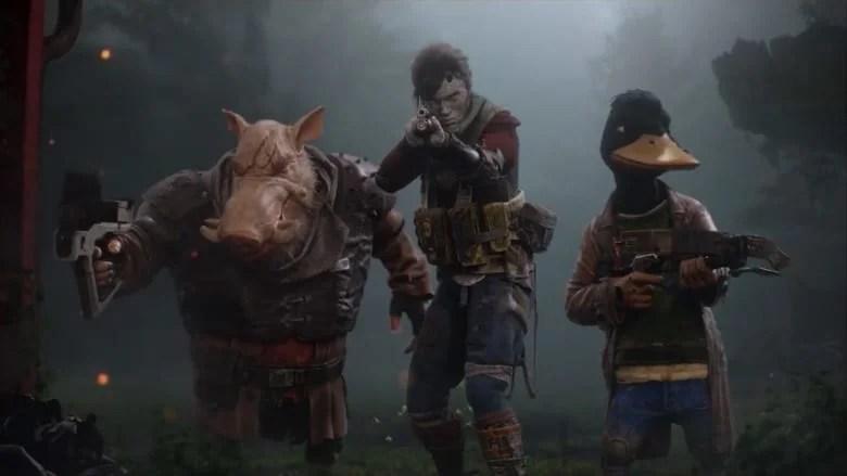 Mutant Year Zero: Road to Eden release date