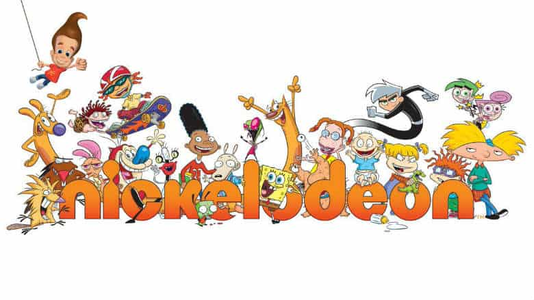 NickSplat Streaming Channel Brings Classic Nickelodeon Shows