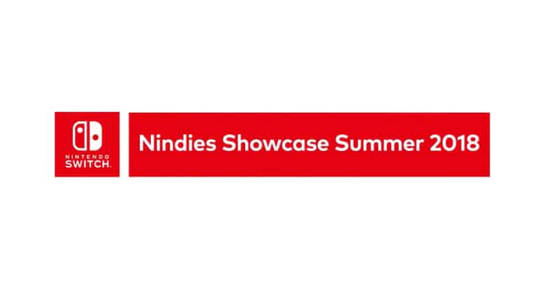 Nindies Summer Showcase
