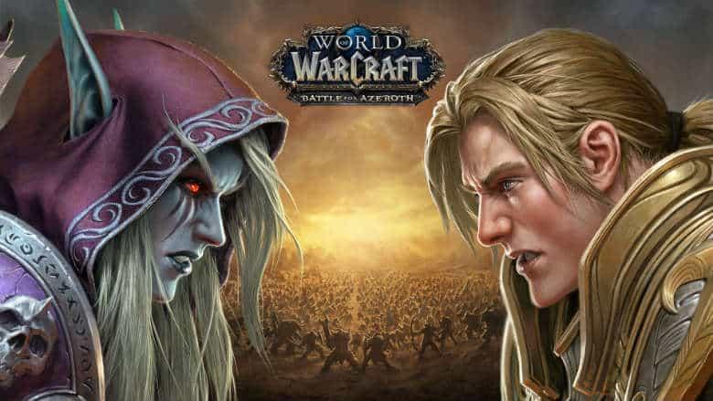 World of Warcraft Balancing Patch