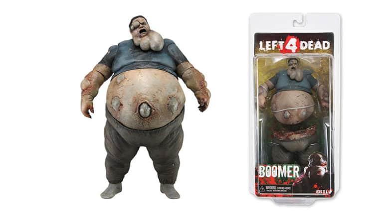 left 4 dead boomer neca