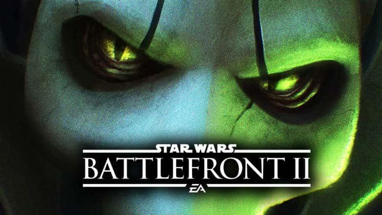 Star Wars Battlefront 2 roadmap