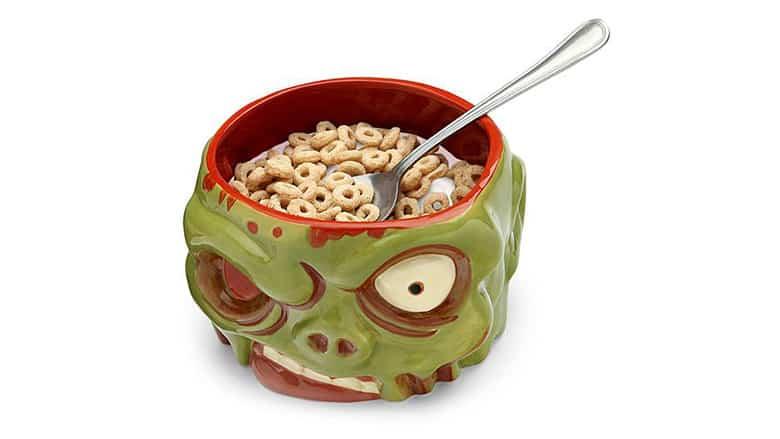 zombie bowl
