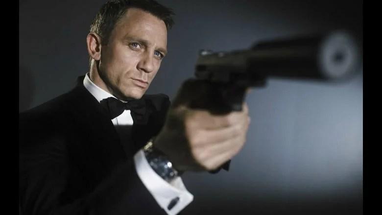 Bond 25 director